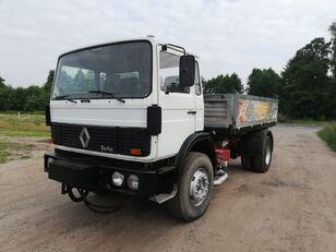 RENAULT Manager G tipper kipper vrachtwagen