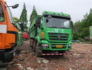 SHACMAN SHAANXI 6*4 8*4 Tipper truck  kipper vrachtwagen