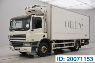 DAF CF75.250 koelwagen vrachtwagen