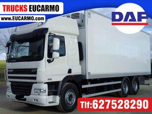 DAF CF85 460 koelwagen vrachtwagen
