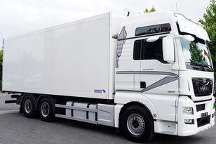MAN Man TGX 28.560 BL 6X2 Euro 6 / SCHMITZ REFRIGERATOR 18 PAL koelwagen vrachtwagen