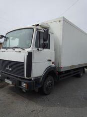 MAZ 427041 280 koelwagen vrachtwagen