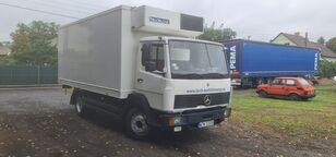 MERCEDES-BENZ 1117 koelwagen vrachtwagen