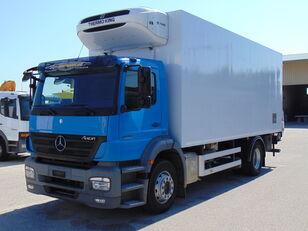 MERCEDES-BENZ 1833 4x2 AXOR /EURO 5 koelwagen vrachtwagen