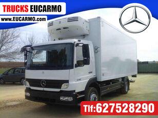 MERCEDES-BENZ ATEGO 12 18 koelwagen vrachtwagen