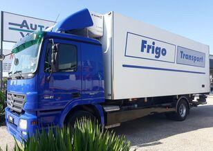 MERCEDES-BENZ Actros 1841  koelwagen vrachtwagen