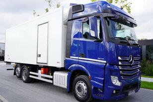 MERCEDES-BENZ Actros 2545 BigSpace / E6 / 6x2 / 19 EPAL / TK T-1000R / Retarde koelwagen vrachtwagen