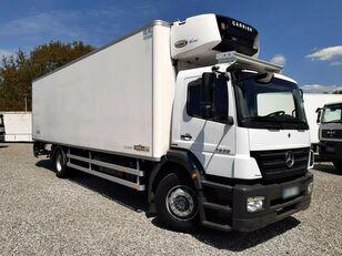 MERCEDES-BENZ  Axor 1829  Hűtős+HF koelwagen vrachtwagen