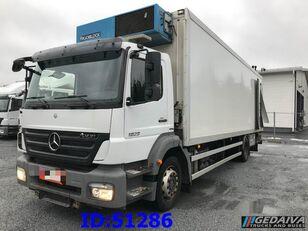 MERCEDES-BENZ Axor 1829 Manual Euro5 koelwagen vrachtwagen