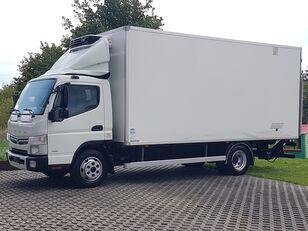 MITSUBISHI FUSO CANTER 7C15 CHŁODNIA WINDA 10EP 4,98x2,11x2,09 MULTITEMPERA koelwagen vrachtwagen