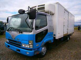 Mitsubishi Fuso Fighter koelwagen vrachtwagen