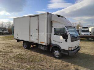 NISSAN CABSTAR 3.0 tdi Hűtős koelwagen vrachtwagen