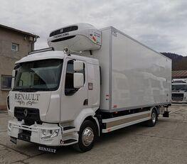 RENAULT D 16.280 koelwagen vrachtwagen