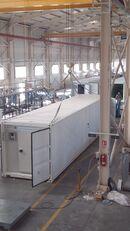 nieuw Ram Container cooling box 40 feet koelwagen vrachtwagen