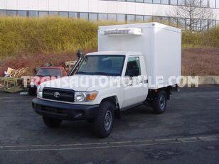 TOYOTA Land Cruiser koelwagen vrachtwagen