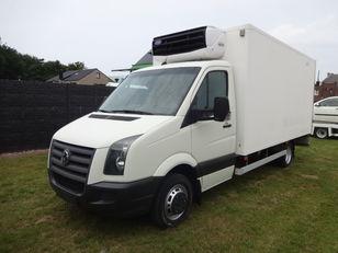 VOLKSWAGEN Crafter 50 koelwagen vrachtwagen