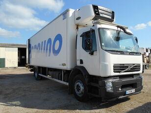 VOLVO koelwagen vrachtwagen
