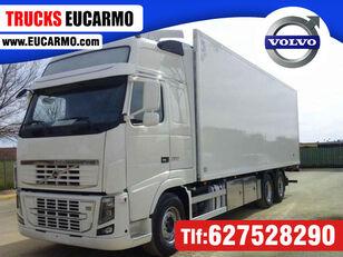 VOLVO FH16 580 koelwagen vrachtwagen