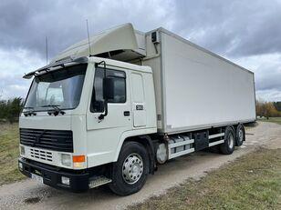 VOLVO FL10 6x2 360hp koelwagen vrachtwagen