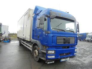MAN TGM 18.280 koelwagen vrachtwagen