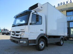 MERCEDES-BENZ 1018 ATEGO '01 koelwagen vrachtwagen
