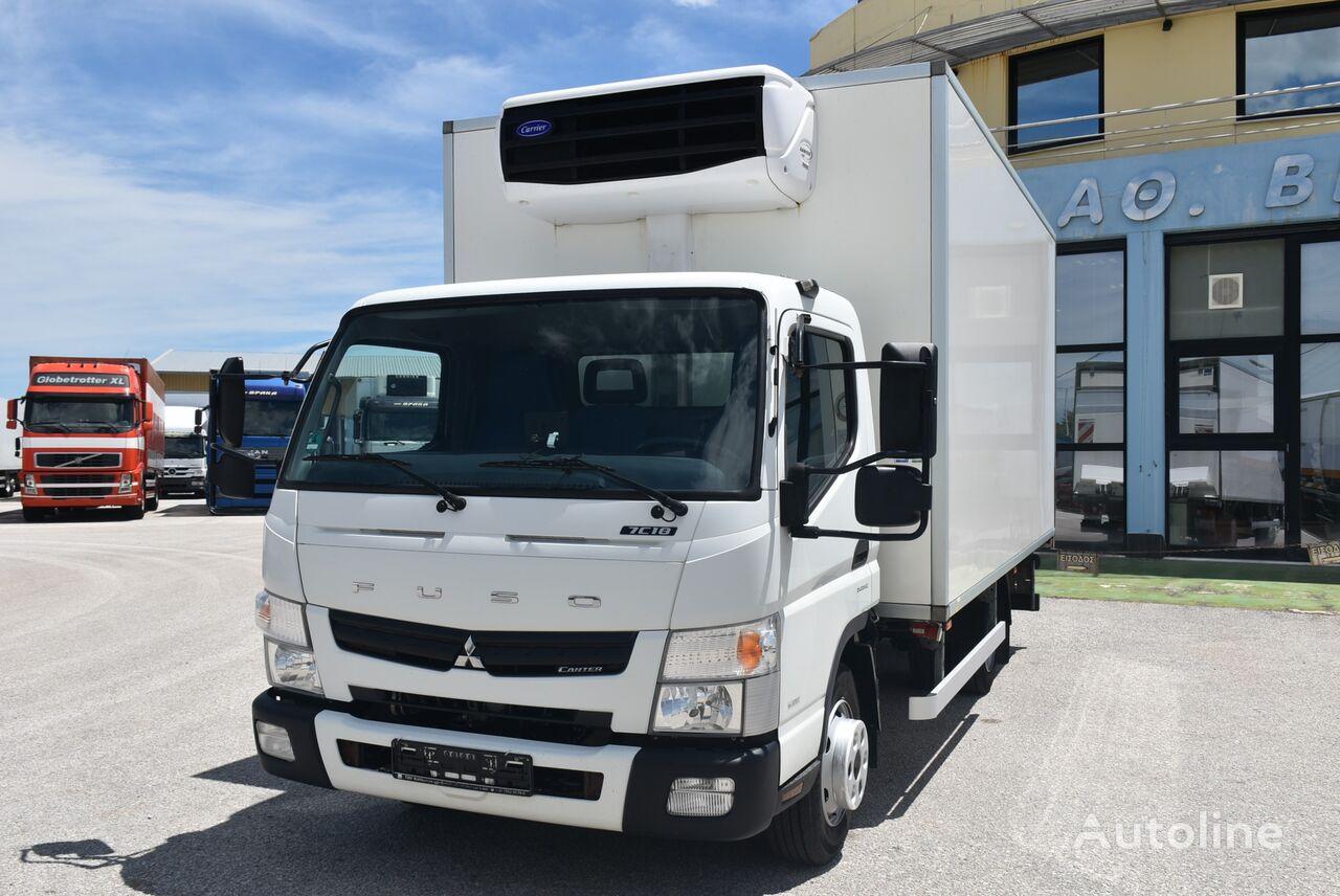 Mitsubishi Fuso 7C18 /EURO 6 koelwagen vrachtwagen