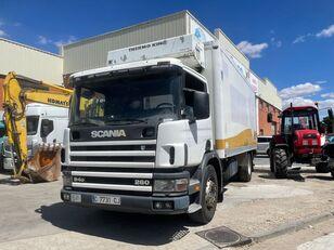 SCANIA 94D 260 koelwagen vrachtwagen