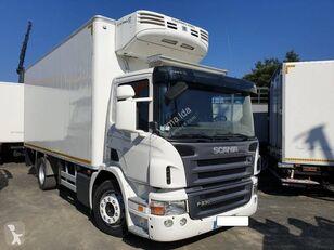 SCANIA P koelwagen vrachtwagen