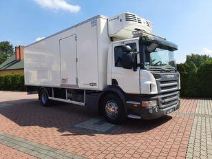 SCANIA P 270 NOWE OPONY koelwagen vrachtwagen