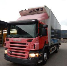 SCANIA  P310 Frigoblock  koelwagen vrachtwagen