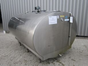 MUELLER O-1250 melkwagen