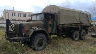 MAGIRUS-DEUTZ JUPITER   militaire voertuigen voor onderdelen