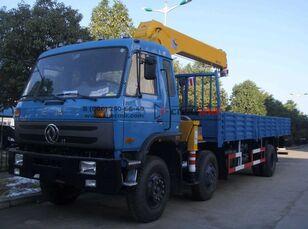 nieuw FAW CA1253P7K2L7T1Е open laadbak vrachtwagen