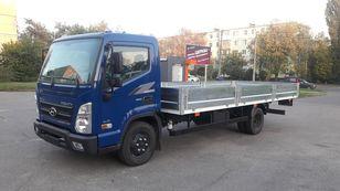 nieuw HYUNDAI EX8 open laadbak vrachtwagen