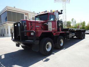 KENWORTH * C500 * Bed / Winch * 8x4 Oil Field Truck * open laadbak vrachtwagen