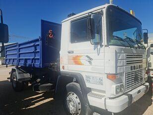 PEGASO 1217 HIAB 071 open laadbak vrachtwagen