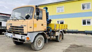 ROSS VIZA 333 open laadbak vrachtwagen