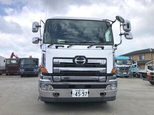 HINO PROFIA open laadbak vrachtwagen