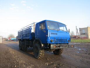 KAMAZ 4310 open laadbak vrachtwagen