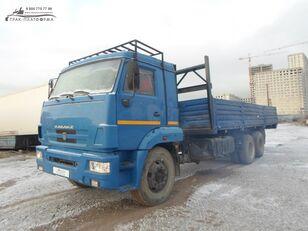 KAMAZ 65117 open laadbak vrachtwagen