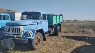 ZIL open laadbak vrachtwagen