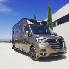 nieuw RENAULT Horse trucks Ameline paardenvrachtwagen