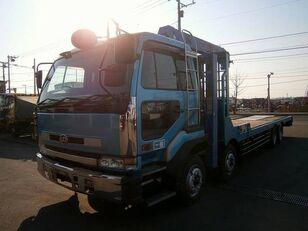 NISSAN UD platte vrachtwagen