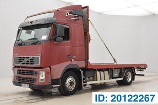 VOLVO FH12.460 Globetrotter platte vrachtwagen
