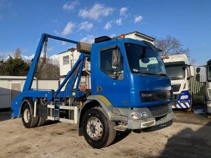 DAF LF 55 220 portaalarmsysteem truck