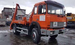IVECO 180E230 portaalarmsysteem truck