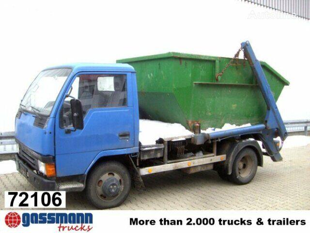 MITSUBISHI Canter  portaalarmsysteem truck
