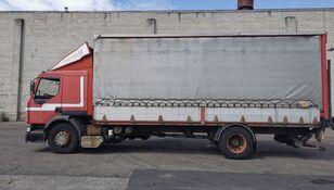 RENAULT PREMIUM 340 schuifzeilen vrachtwagen