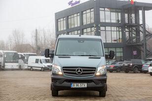 nieuw MERCEDES-BENZ Sprinter 319 takelwagen