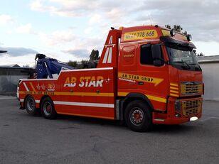 VOLVO FH16 takelwagen